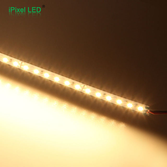 Hot sale counter light/jewelry lighting sansung 2835 led strip bar