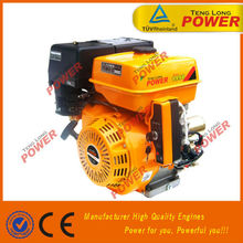 Applicative High Quality 15hp Gasoline Engine