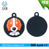 creative hot sale eco-friendly pet tag with metal qr code with good identified function