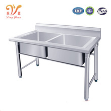 commercial Stainless Steel cheap kitchen Sink for hotel