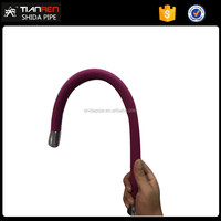 Tian Ren color kitchen faucet connector of silicone spring pipe