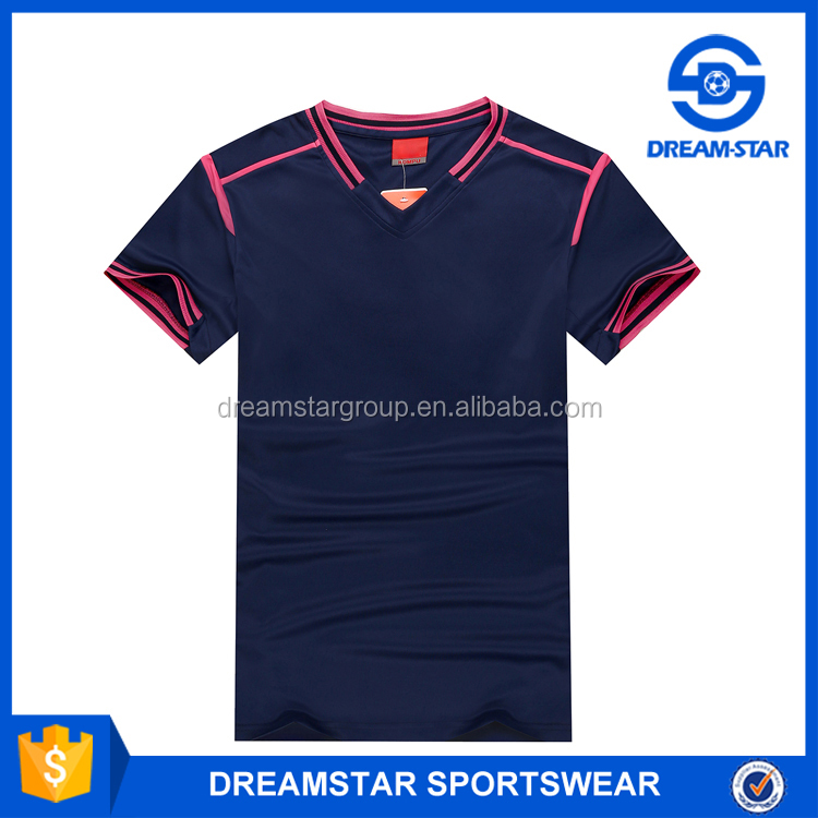 Comfortable Material Training SoccerJersey With Low Price