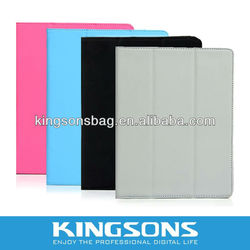 "9.7""case for ipad, Kingsons case for ipad K8366"