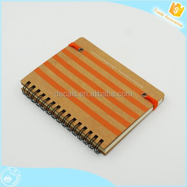 Get 100USD coupon high quality student homework notebook