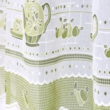 Wholesale Custom printed polyester shower curtain fabric