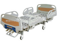 BAM300 ABS Three Crank Hospital Bed