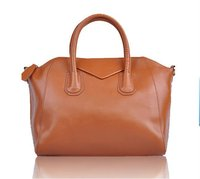 2012 new arrival real leather handbags G7024