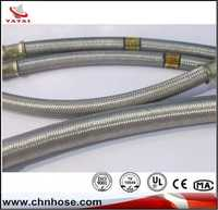 smooth surface soft oil bunker hose for sale