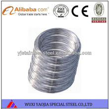 Bright surface price 316L stainless steel wire soft or hard