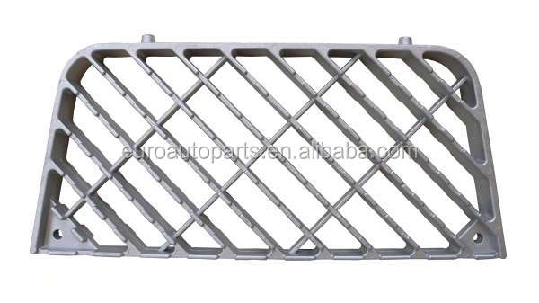 truck footstep grille for renault truck midlum 5010225181