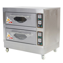 Professional commercial electric bread oven