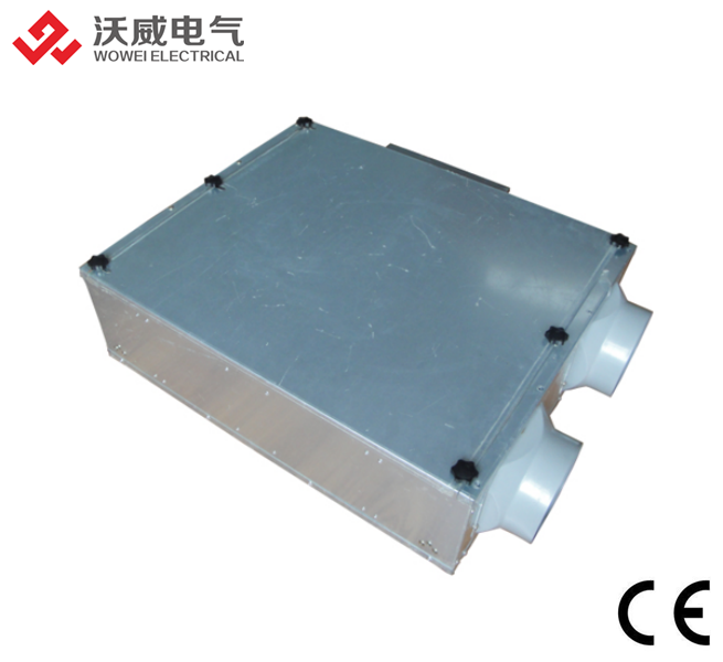 Air Ventilator Manufacturers : List manufacturers of heat recovery ventilation system