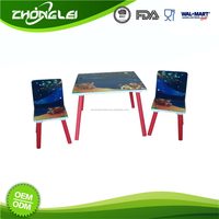 Top Quality OEM Service Cost Effective Cheap Table And Chairs For Kids