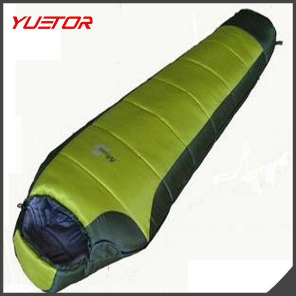 Cheap Outdoor Sleeping Bag For Camping