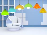 Popular decorative mason jar pendant light for retail