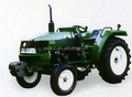WEITUO hot sale farm tractors made in china Four Wheel Tractor