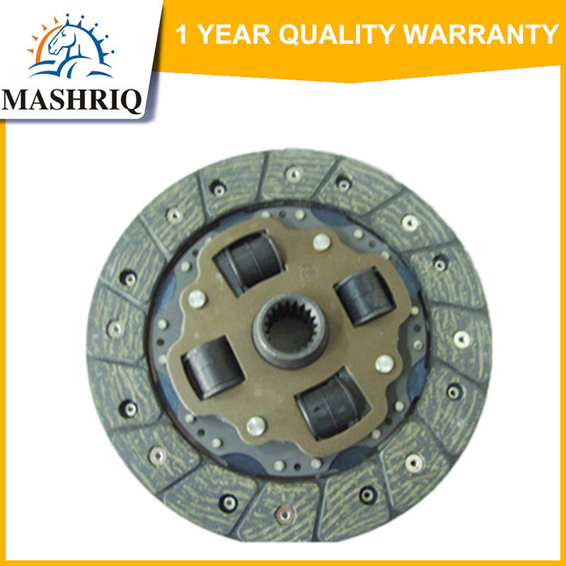 Auto transmission parts DT004 clutch disc for Daihatsu Charmant ASCO number DT - 004