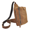 Top Quality Genuine Leather Shoulder Bag City Travel Bags from China