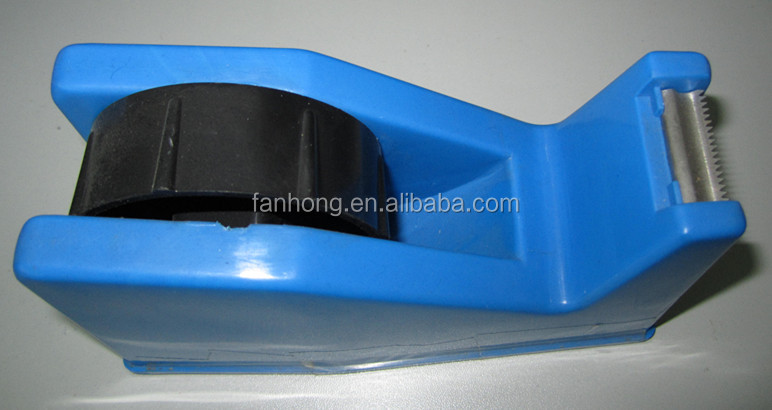 plastic desk stand tape dispenser