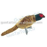 Plush Stuffed Pet Toy Bird