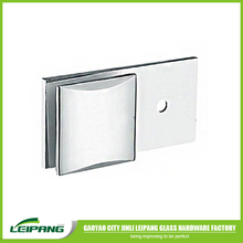180 degree glass connector , glass door clamps,shower hinge