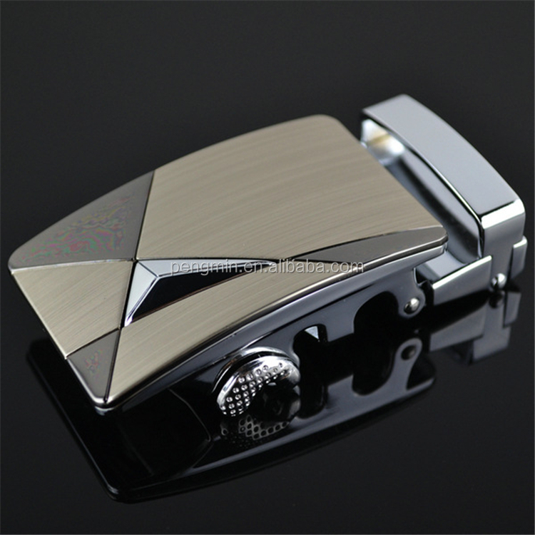 China manufacture fashion automatic mens belt buckles formal