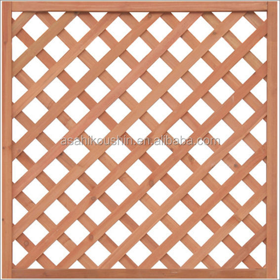 Natural Wood Lattice Fence Wood Fence Fence Panel - Buy Lattice Fence Wood  Fence Fence Panel,Wood Fence,Wood Trellis Product on Alibaba.com - Natural Wood Lattice Fence Wood Fence Fence Panel - Buy Lattice