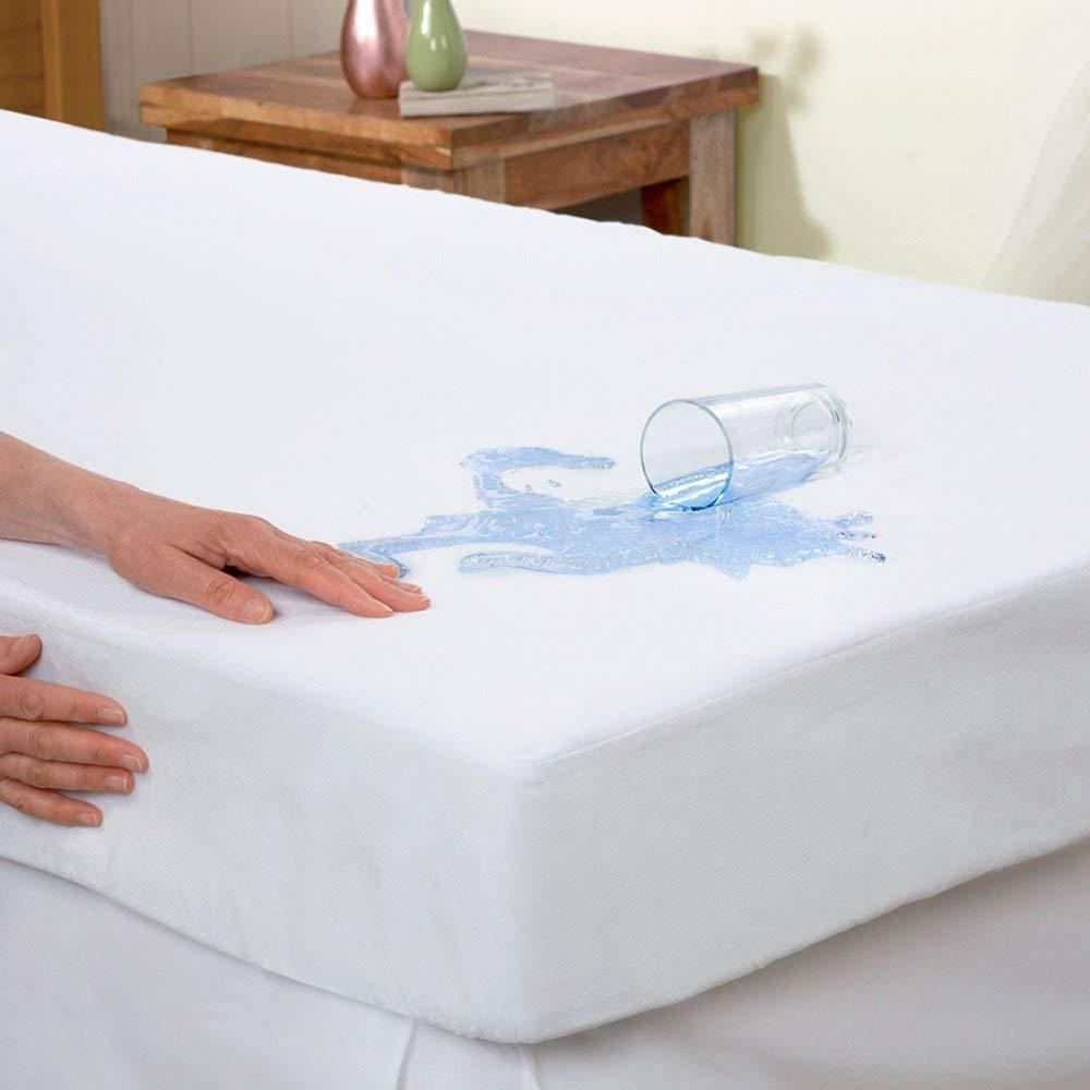 High Quality Soft Adult Waterproof Mattress Protector - Jozy Mattress | Jozy.net