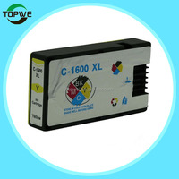 Factory price ! Compatible ink cartridge for Canon PGI-1600 for Canon MAXIFY MB2060/MB2360 printer