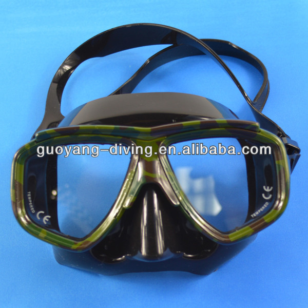 swimming materials and equipments/facilities and equipment of swimming/different types of mask