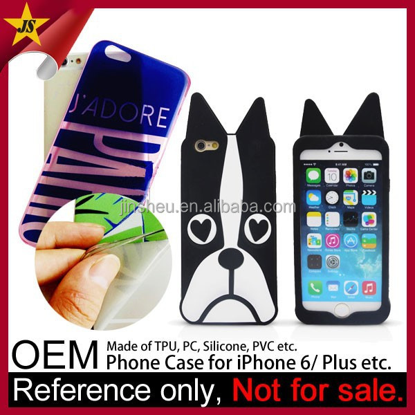Wholesale cell phone case/ Cheap mobile phone case/ Silicone phone case