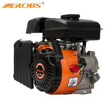 BS156F/P Electric Start Available 100cc 4 Stroke Used Outboard Gasoline Engine for Sale