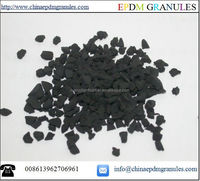 SBR Granules For Artificial Grass Infilling