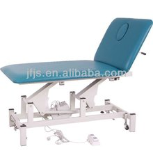COMFY EL-02 2 section treatment table