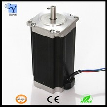 hot sale & high quality nema 23 small low rpm dc stepper motor With Good After-sale Service