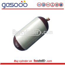 CNG Compressed Natural Gas Cylinder Type 2 for Vehicles