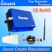2015 hot sale 2g 3g repeater for small house gsm 2100mhz 3g signal repeater mobile phone booster
