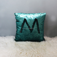 Magic Reversible Sequins Pillow Covers Adult Cushion Covers