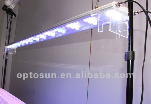 1500mm 120w aquarium led lighting with UL powered