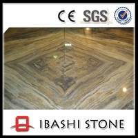 First choice A grade silver grey travertine paver