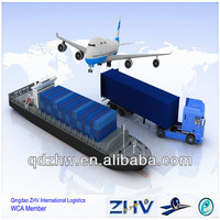 professional and cheapest LCL sea shipping in china to Thailand