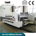 Remarkable performance Carton Printing die cutting Machine