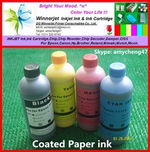 Color Proofing Printing Unocated Art Paper Ink