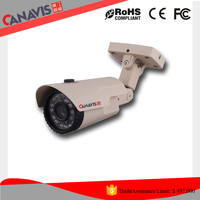high definition 1.0 megapixel outdoor/indoor cctv security ahd infrared camera 720p