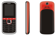 low cost nice-looking mobile phone 1.8 inch , with whatsapp and facebook