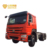 New Style Good quality china sinotruk small 6x4 used howo tractor truck dimensions