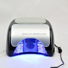 Lastest Automatical LED Gel Lamp Light Nail Dryer for Harmony Gelish & LED Gels Nail Polish 30-120s