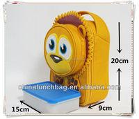 kid lunch school hand bag