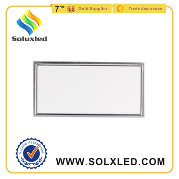 slim 600x1200 wholesale ceiling square led panel light