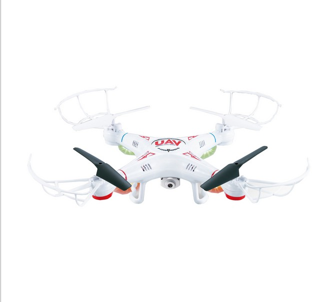 X5 Four Axis Remote Control Aircraft Models with real time transfer function